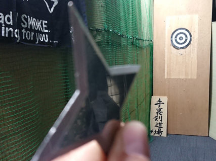 浜松手裏剣道場 忍者の日